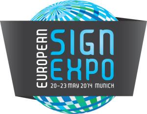 European Sign Expo Logo