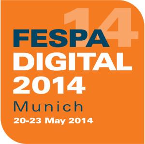 FESPA Digital 2014
