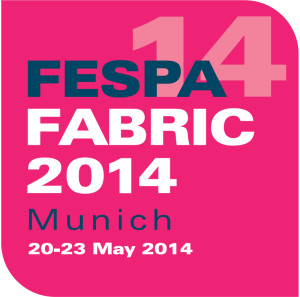 FESPA Fabric 2014