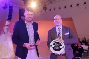 En de prijs in deze categorie gaat naar Ritzen-Design-Consult voor het project 'Orion onderwijsgebouw'