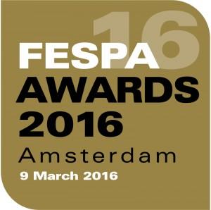 FESPA AWARDS LOGO 2016