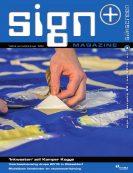 Sign+ Magazine 4 - 2016
