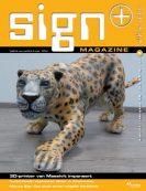Sign+ Magazine nummer 5-2016