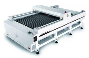 BRM Lasermachine