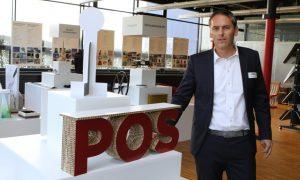 """CEO Oliver Zünd: """"Feedback van onze klanten gedurende deze dagen ook erg waardevol."""""""