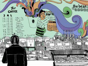 Caffeinated Karen Project – Karen Sung