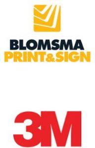 Blomsma Print & Sign - 3M