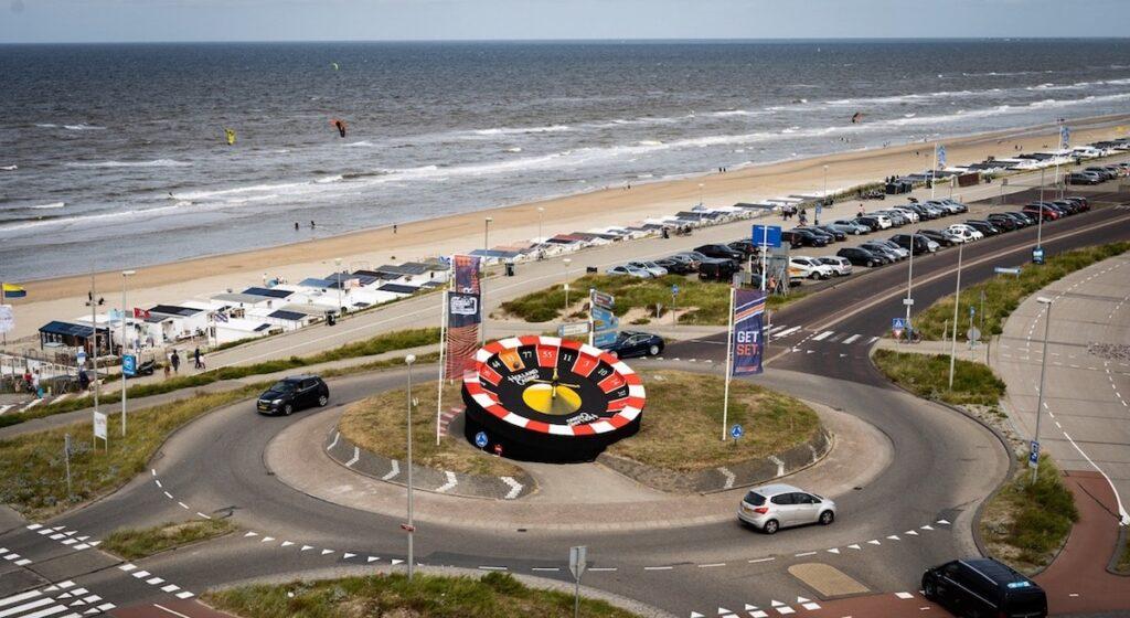 Holland Casino zet 'Alles op Oranje' bij F1 in Zandvoort